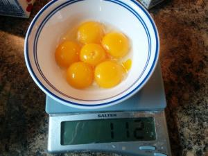 I love it when a plan comes together.