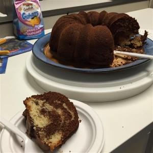 Being devoured at work