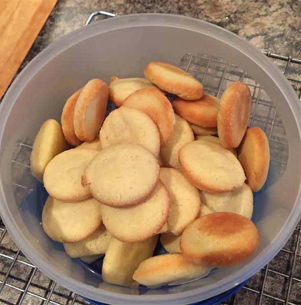 Pretzel Breads and CakeCookies
