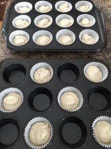 Proto-cupcakes!